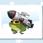 Missile Toad