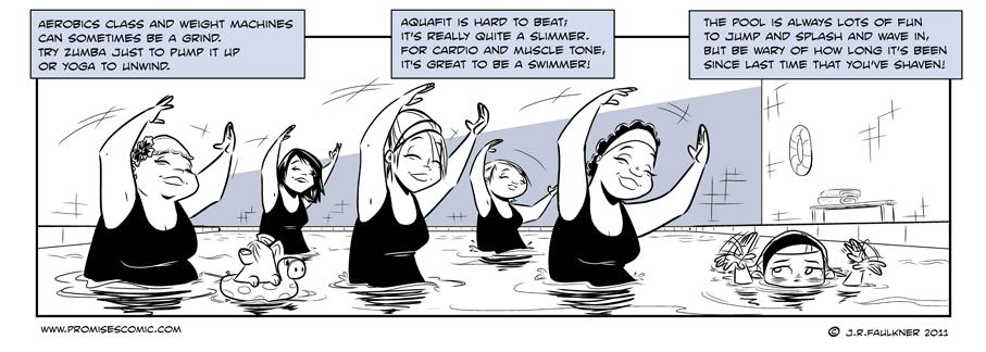 Aqua-pits